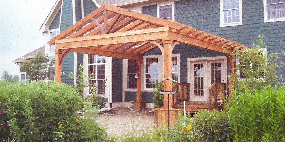 Backyard Living Deck Builder Of Indianapolis